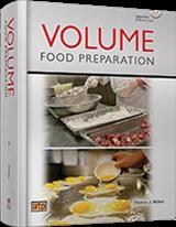 Volume Food Preparation