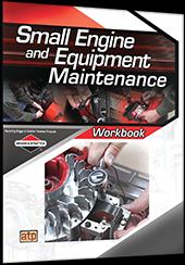 Small Engine and Equipment Maintenance Workbook
