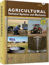 Agricultural Technical Systems and Mechanics, 1st Edition
