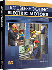 Troubleshooting Electric Motors