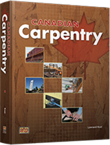 Canadian Carpentry