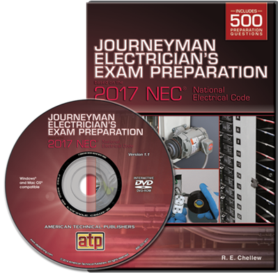 Super Journeyman Electricians Exam Preparation Dvd Based On The 2017 Nec Wiring Digital Resources Sapredefiancerspsorg