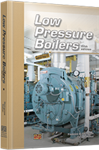 Low Pressure Boilers, 5th Edition