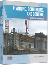 Planning, Scheduling, and Control of Construction Projects
