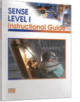 SENSE Level I Instructional Guide for Welding Programs