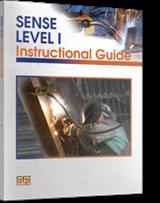 SENSE Level I Instructional Guide for Welding Programs