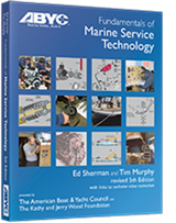 Fundamentals of Marine Service Technology