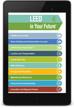 LEED® in Your Future™ App