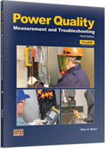 Power Quality Measurement and Troubleshooting, 3rd Edition