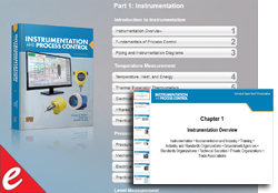 Instrumentation and Process Control Online Premium PowerPoint® Presentations (PP)