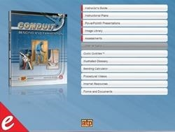 Conduit Bending and Fabrication Online Instructor Resources (IR)