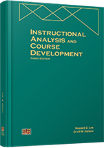 Instructional Analysis and Course Development Premium Access Package™