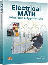 Electrical Math Principles and Applications