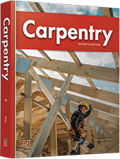 Carpentry 7th Edition