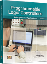 Programmable Logic Controllers Principles and Applications Premium Access Package™