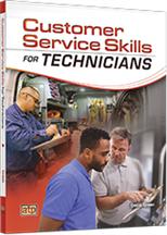 Customer Service Skills for Technicians