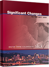Significant Changes to the NEC® 2020