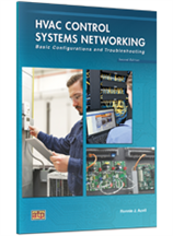 HVAC Control Systems Networking Basic Configurations and Troubleshooting Projects Premium Access Package™