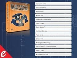 Electrical Motor Controls for Integrated Systems Online Instructor Resources (IR)