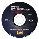 Master Electrician's Exam Preparation DVD Based on the 2014 NEC®