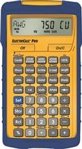ElectriCalc® Pro Calculator